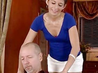 slim lady gets fucked tough