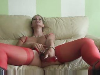 girlwife masturbation