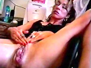 awesome upclose amateur squirt