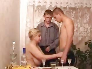 ladies in super three people act