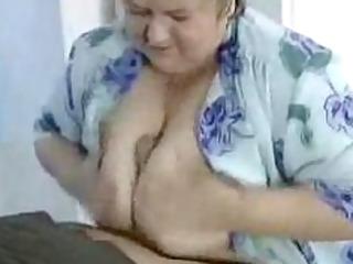 heavy german lady acquires pierced demilf.com