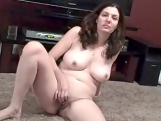 naughty neighbour masturbates