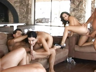 angelic naughty wifes having awesome unmerciful