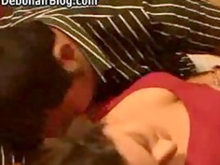 horny south indian wife seducing husbands lover