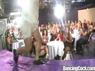dancingcock desperate milfs celebration
