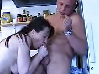 grownup chick playing a fresh gentlemens dick