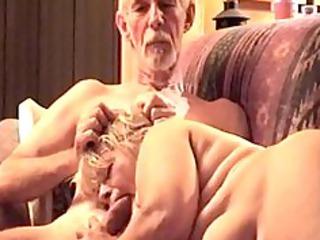 my maiden darby sucking my cock on my hidden
