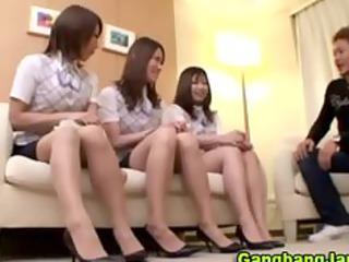 japanese asian dick sucking bunch