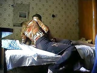 bleached russian mature babe lady does the filthy