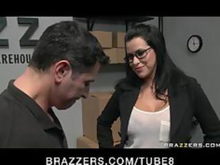 big breast butt brunette woman woman deepthroats