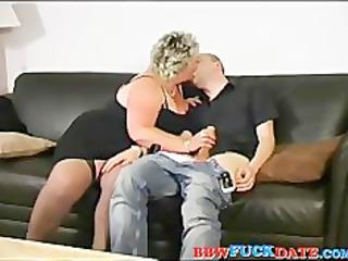 chubby ass mature bbw swallow amateur white cream