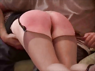 cougar ladies spanked