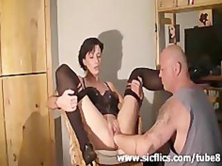brutally deep hand fucked inexperienced maiden