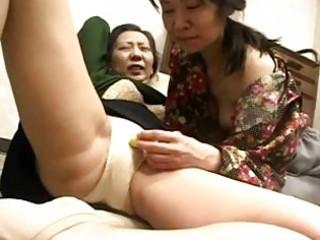 freaks of nature 119 japanese grannys gstring