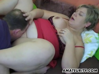 chubby fresh woman unmerciful deed