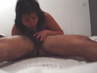 grownup x gf 69 deep oral dick sucking