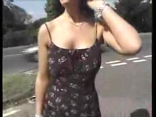 milf gangbanged by two fuckers