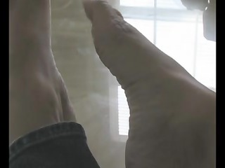 feet obsess with sweet mother id enjoy to pierce