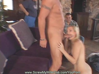 slim wife own drilled by a adult movie star