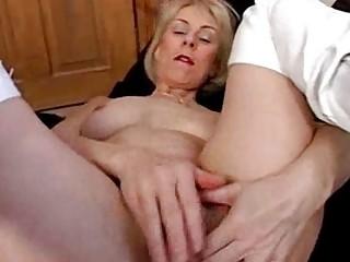 matural attractiveness video files  hazel 10