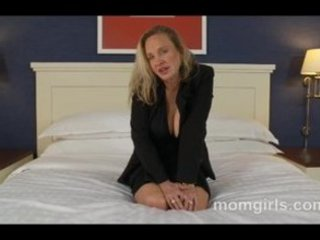 professional woman doesnt have moment for porn