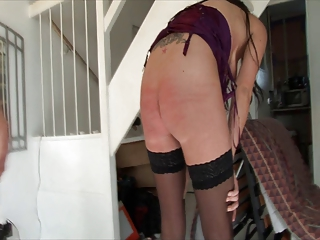 johnny rockard gives welsh bdsm mature babe bella