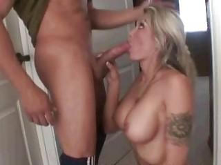 woman licks cock before ass joy where she
