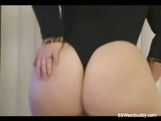 busty bbw had a giant bum