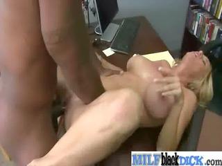 desperate sexy milf need a black dick inside