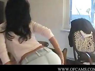 naughty lady on webcam. enjoy morgana reb