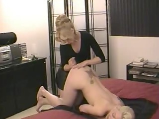 mother ain her daughter enema and butt ramrod