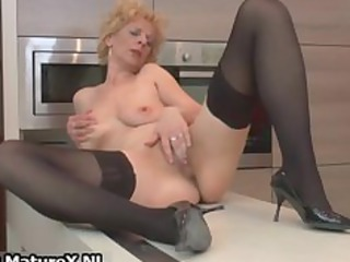 blond cougar part6