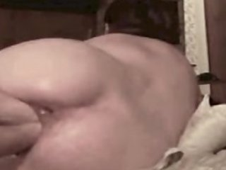 twofold fisted wife