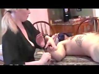 femdom titty pierce