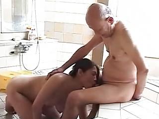 maki tomoda elderly male and mature babe 2