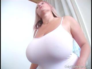 lisa orsolya giant boobs please