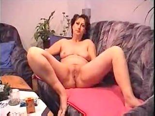 german woman kerstin