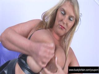 giant tits carol dark latex joy