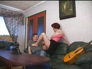 cougar and guy 9 - part 1